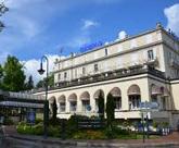 Magicien 01 Casino de Divonne-les-Bains