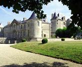 Magicien 02 Château de Vic-sur-Aisne
