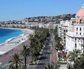 Magicien 06 Promenade des Anglais