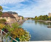Artistes 10 Vue de Troyes