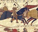 Magicien 14 Tapisserie de Bayeux