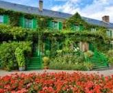 Magicien 27 Maison Claude Monet Giverny