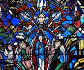 Artistes 28 Vitraux de la Cathédrale de Chartres