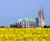 Artistes 28 Cathédrale de Chartres