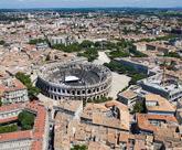 Magiciens 30 Arènes de Nîmes
