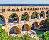 Magiciens 30 Pont du Gard