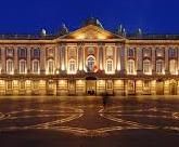 Magicien 31 Place du Capitole Toulouse