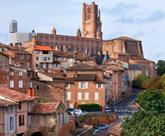 Magicien 31 Toulouse Eglise Saint-Nicolas
