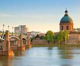 Magicien 31 Toulouse Pont Saint-Pierre