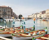 Artistes 34 Port de Sète