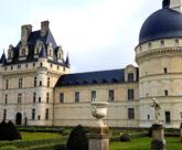 Magiciens 36 Château de Valençay