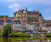 Magiciens 37 Château royal d'Amboise