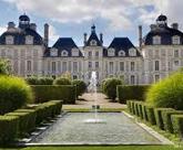 Magiciens 41 Château de Cheverny