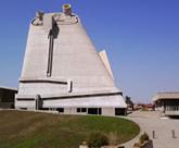 Magiciens 42 Eglise Le Corbusier Firminy