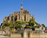 Magiciens 50 Mont-Saint-Michel