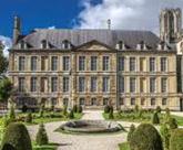 Magicien 51 Palais du Tau à Reims