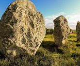 Magiciens 56 Menhirs gaulois de Carnac