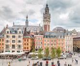 Magicien 59 Place Lille