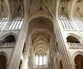 Magicien 60 Cathédrale de Senlis