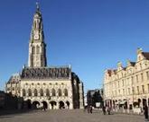 Magicien 62 Place d'Arras