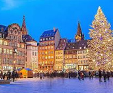 Magicien 67 Strasbourg Marché de Noël