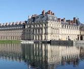Artistes 77 Château de Fontainebleau