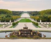 Magicien 78 Château de Versailles