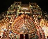 Magicien 80 Cathédrale d'Amiens