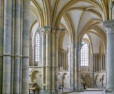 Magiciens 89 Basilique Vézelay