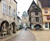 Magiciens 89 Noyers-sur-Serein