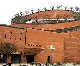 91 Cathédrale de la Résurrection d'Evry