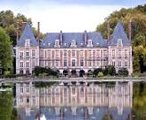 91 Château de Courances