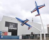 Artistes 93 Musée de l'Air et de l'Espace