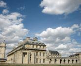 Magicien 94 Château de Vincennes