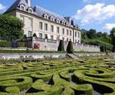 Magicien 95 Château d'Auvers sur Oise