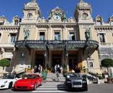Magicien 98 Hôtel de Paris Monaco