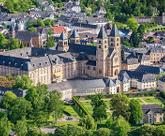 Magiciens Luxembourg Echternach