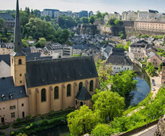 Magiciens Luxembourg