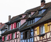Artistes Province Colmar
