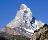 Magicien Suisse Mont Cervin