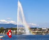 Magicien Suisse Genève Lac Léman